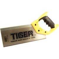 Tiger Tenon Saw 12TPI 10in