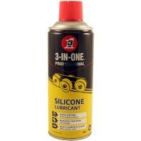 Professional Silicone Lubricant Spray 400ml