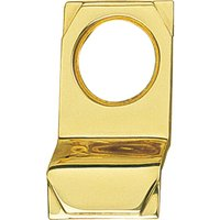 Art Deco Design Door Pull 80x45mm