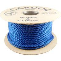 No.1 Blue Polypropylene Rope