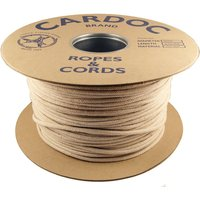 Plaited Cotton Cord