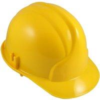 Plastic Protection Helmet