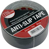 10M Roll of Black Grip Tape