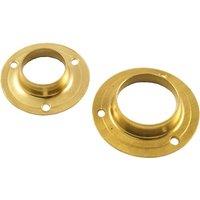 Brass Tube Socket
