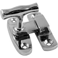 Polished Chrome T Lever Catch