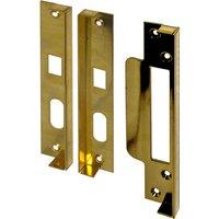 Sashlock Rebate Component Set 13mm for Securefast