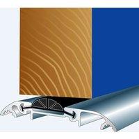 Access Door Threshold CDX Aluminium