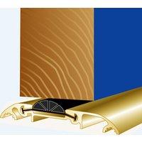 Access Door Threshold CDX 838mm Gold Effect