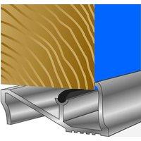 Lowline Door Threshold Sill 914mm Aluminium
