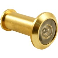 Spy Hole Brass 180 degrees