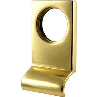 Heritage V933 Brass Square Rim Cylinder Pull 84x45mm