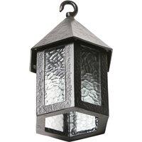 Kirkpatrick 401L Traditional Antique Style Exterior Light