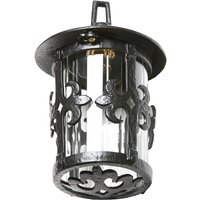 Kirkpatrick 405 Traditional Antique Style Lamp and Ceiling Bracket