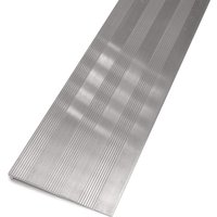 12.7mm High Aluminium Ramp 914x152mm