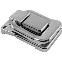 Medium Zinc Plated Case Clip