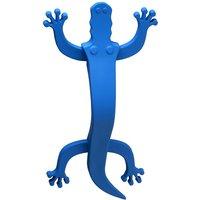 Blue Lizard Cupboard Handle