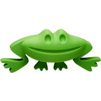 Green Frog Cupboard Handle