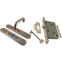SSS Standard NKS Lockset
