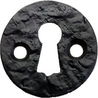 Fullbrook Round Keyhole Cover 36mm