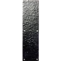 Fullbrook Door Push Plate 292x76mm