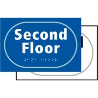 Touch Notice Second Floor