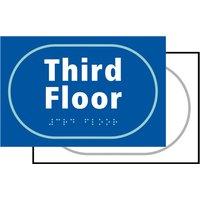 Touch Notice Third Floor