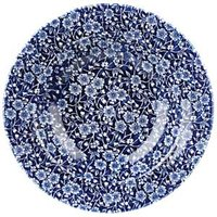 Churchill Vintage Print Willow Victorian Calico Soup Bowl 25.2cm (Pack of 6) - Bowl Gifts