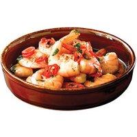 Art De Cuisine Rustics Simmer Hot Pot Dish Brown 14cm (Single)