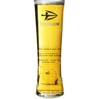 Strongbow Heritage Pint Glasses CE 20oz / 568ml (Set of 4) - Strongbow Gifts