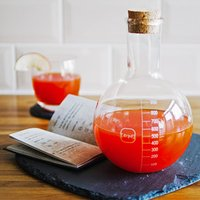 The Shaken Chemist Cocktail Kit - Getting Drunk Gifts