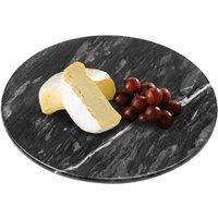 Marble Lazy Susan 31cm (Case of 6) - Lazy Gifts