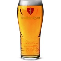 Worthington's Pint Glasses CE 20oz / 568ml (Case of 24)