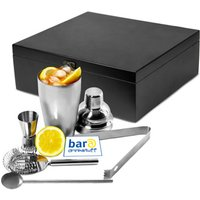 Manhattan Nights Cocktail Gift Set - Alcohol Gifts