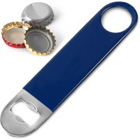 Click to view product details and reviews for Bar Blades Vinyl Coated Blue Single.