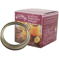 Kilner Replacement Screw Bands (Pack of 6) - Bands Gifts