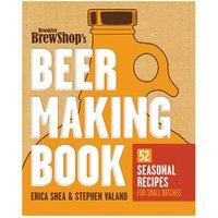Brooklyn Brewshop's Beer Making Book - Books Gifts