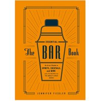 The Essential Bar Book - Books Gifts