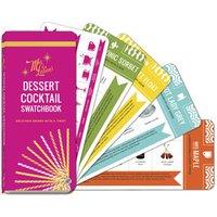 Mrs Lilien's Dessert Cocktail Swatchbook - Books Gifts