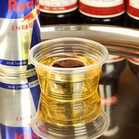 Click to view product details and reviews for Bomb Shotz Clear 2oz 60ml Sleeve Of 50.