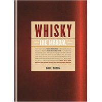 Whisky: The Manual - Books Gifts