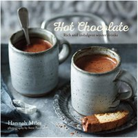 Hot Chocolate Book - Books Gifts