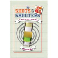 Shots & Shooters Book - Books Gifts