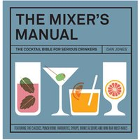 The Mixers Manual Book - Books Gifts