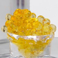 Mango Cocktail Flavour Pearls 200g - Pearls Gifts
