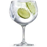 Bar Specials Spanish Gin & Tonic Glasses 23.5oz / 696ml (Set of 2) - Gin Gifts