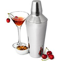 Manhattan Cocktail Shaker (28 oz / 750ml - 26cm Tall - Single) - Alcohol Gifts