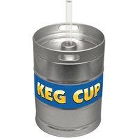Beer Keg Cup 24oz / 710ml (Single) - Beer Gifts