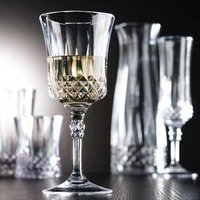 Gatsby Polycarbonate Wine Glasses 10oz / 290ml (Pack of 4) - Wine Gifts