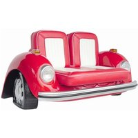 VW Beetle Sofa Red - Red Gifts
