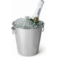 Hammered Effect Champagne Bucket - Drinking Gifts